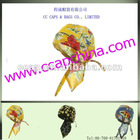 Novelty Series Headwrap-Tropical ccap-70015