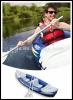 Aqua Marina Savanna Inflatable sit-on-top Kayak BT-88580