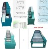 roller shutters forming machine