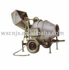 small truck concrete mixer (JZC200)