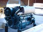 F6L912 DEUTZ Diesel Engine