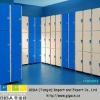 GIGA Waterproof HPL Locker