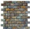 Slate mosaic tiles 020