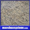 Yellow santa cecilia dark granite