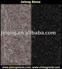 South Africa Impala Black flamed and polished tiles