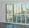 indoors window shutter