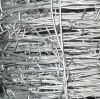 low carbon iron wire barbed wire