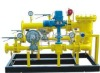 CNG mixer
