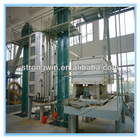 Capacity 100TPD peanut oil mill machine