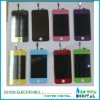 For iPod Touch 4 Colour Lcd with touch screen digitizer assembly