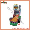 Lottery ticket game machine - Dream bowling (BL-QF004)
