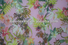 2012 fashional digital printed fabric