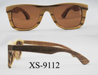 Wooden sunglasses, Wayfarer sunglasses