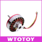 F5008-450 KV450 RC Brushless Motor For RC Quadcopter Multicopter Airplane
