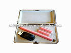 2012 e cigarette portable charger case