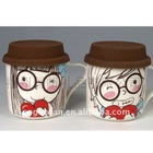 Couple Coffee Mug for Valentine day