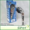 multifunctional energy shower nozzle