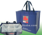 140gsm laminated non woven wine bag
