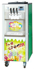 best price of 2+1 mixed rainbow ice cream machine