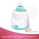 Electric Baby Milk Bottle Warmer
