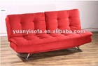 Simple Folding Sofa Bed YB2215