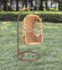 Excellent Hanging Wicker Basket Chair (1015)