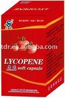 Lycopene Soft Capsule