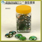 Hot Sale Seal Glass Candy Jar with Lid RXS021
