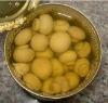 whole 400/24 canned mushroom