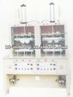 Automatic smoke-pumping foam moulding machine
