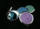 bling-bling/diamond sticker/crystal sticker/lipstick/new acrylic sticker