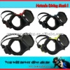 Quality china diving mask for scuba diving,free diving