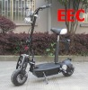 EEC 800W Electric Scooter,road use electric scooter 800W