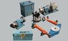 Oscillating Cylinder Type Hydraulic Steering Gear