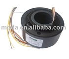 MDH50120 Through Bore slip ring (Slip Ring)/Conductive Slip Ring