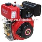 10hp diesel engine--3600rpm--EPA