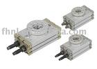 rotary table rack pinion air cylinder