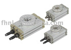 rotary table rack pinion air cylinder