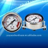 Liquid filled Pressure Gauge,Pressure Meter