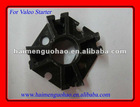 valeo brush holder assembly