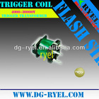ryel Trigger transformers
