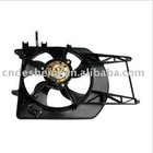 electric radiator fan assy for fiat palio
