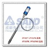 PT124B Series High Temperature Melt Pressure Transmitter (SAND)
