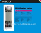 Keco Electric Curtain Motor KM60 with quality component and precise limit setting and heavy load