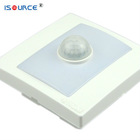 4.5w Led Motion Sensor Light Shenzhen Manufacturer