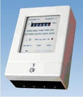 DDS8111 single phase electronic kwh meter