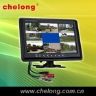 "9"" LCD CCTV Monitor with High resolution (CL-920CCTV)"