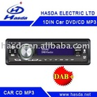 Car DAB radio+ DVD/CD/MP3 player