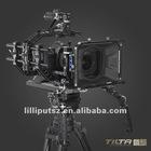 TILTA 3 PROFESSIONAL HDSLR RIG with Follow focus