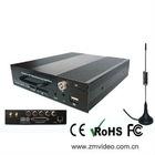 2011 New Best Selling 4-CH 1TB Hard Disk H. 264 Car DVR